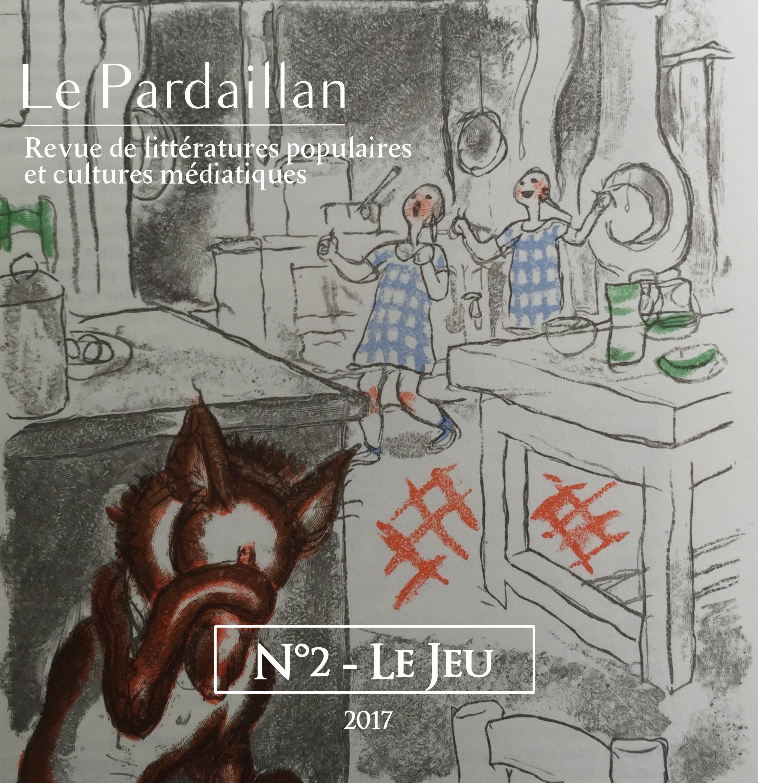 Le Pardaillan N°2 - Le Jeu Image