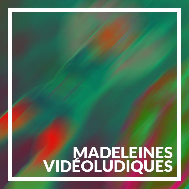 Les Madeleines Vidéoludiques Image